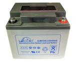 Аккумулятор LEOCH DJM1245 ( 12V 45Ah / 12В 45Ач ) - фотография