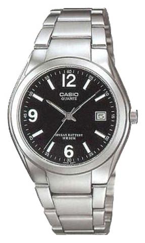 Купить Наручные часы CASIO MTP-1265D-1AVDF по доступной цене
