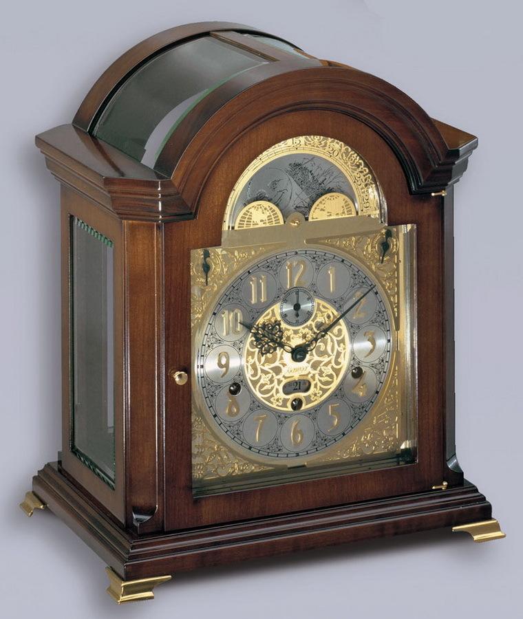 Часы настольные Kieninger 1708-23-01