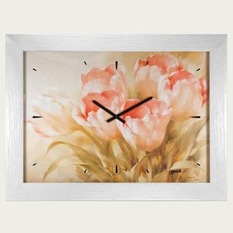 Часы настенные Lowell 11750