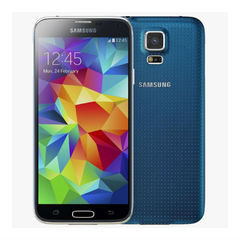 Samsung Galaxy S5 Mini SM-G800F Синий - Blue