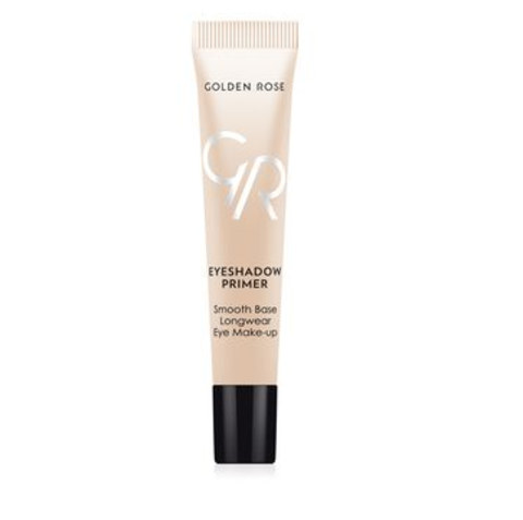 Golden Rose База для макияжа глаз и век  Eyeshadow Primer