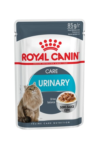 Royal Canin Vet Urinary Care (pouch)