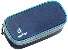 Пенал для школы Deuter School Pencil Case midnight-turquoise