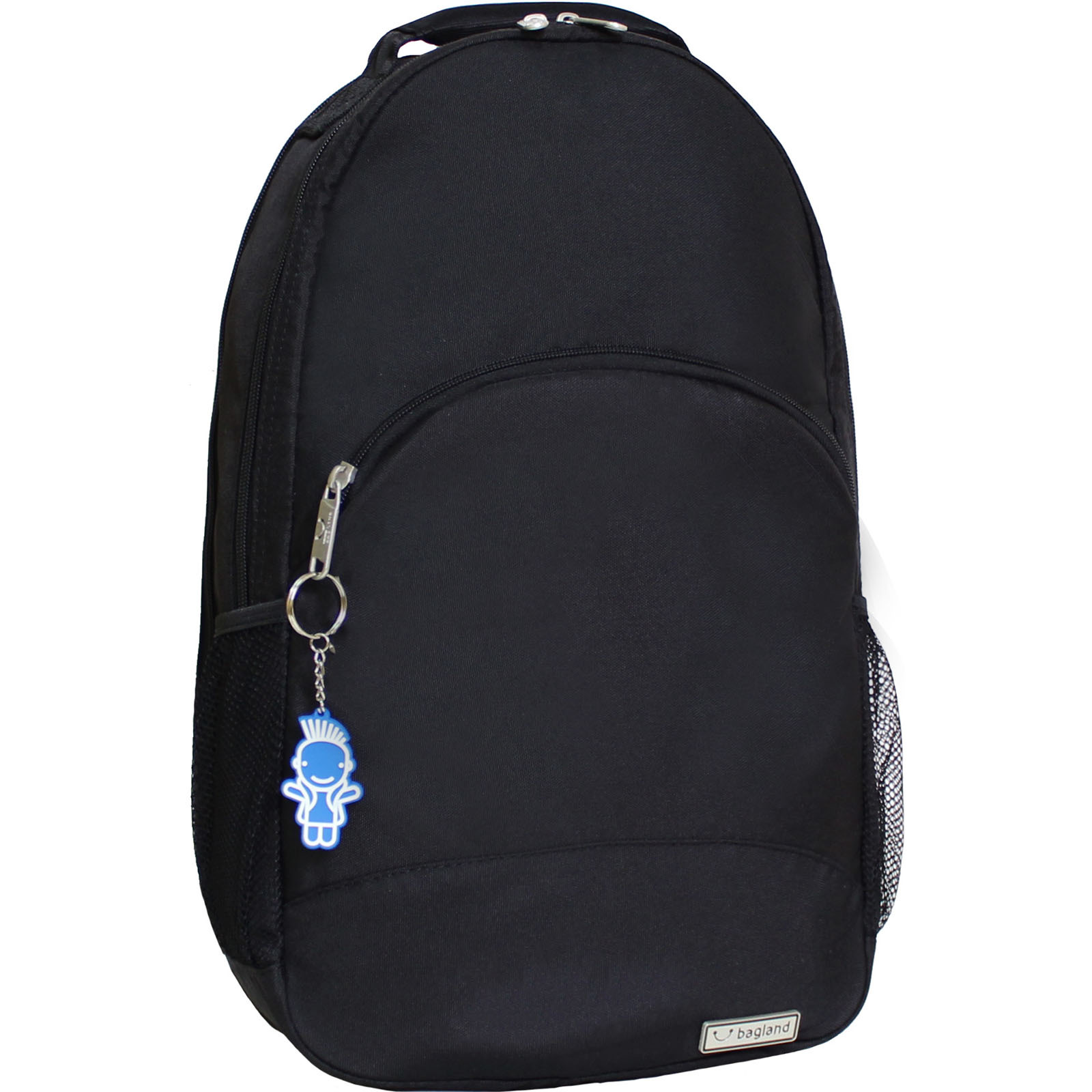 Рюкзаки для ноутбука Рюкзак Bagland UltraMax 20 л. черный (00534662) IMG_3967.JPG