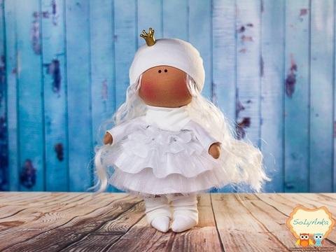 Куколка Мишель. Коллекция La Petite.