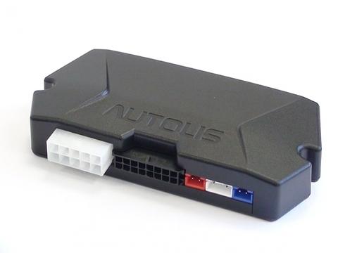 Автосигнализация AUTOLIS Signalizer (с установкой)