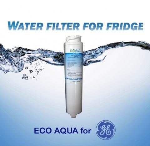 Фильтр для холодильника GE MSWF / Bosch (Бош) - 740560, 649379, 499850