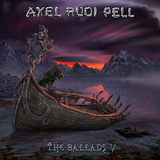 Axel Rudi Pell ‎/ The Ballads V (RU)(CD)