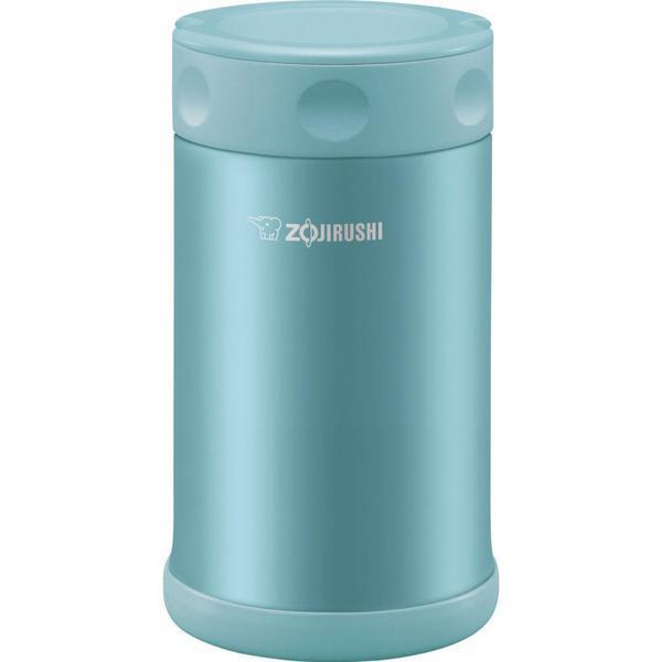 Термос для еды Zojirushi (0,75 литра), голубой