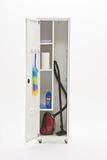 Шкаф медицинский МЕТ ЭССЕН 1МУ, с электронным замком