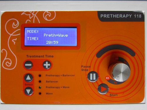 Аппарат для прессотерапии IHAP118