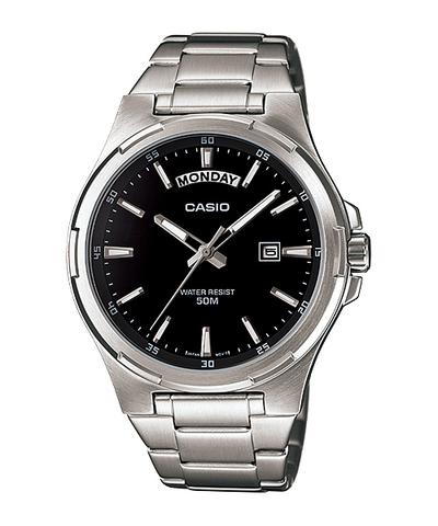 Купить Наручные часы CASIO MTP-1371D-1ADF по доступной цене