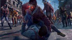 PS4 Dead Rising 4 (русские субтитры)