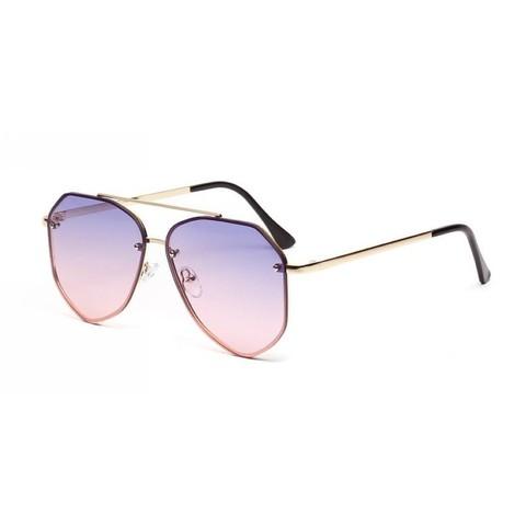 Солнцезащитные очки 2356003s Фиолетовый