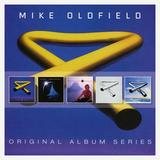 Mike Oldfield / Original Album Series (5CD)