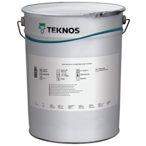 Масло Teknos Teknoshield 4015 Base T 18 л