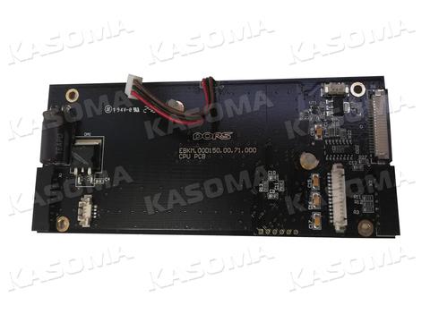 Модуль ЦПУ ЕВКМ для Dors 1200