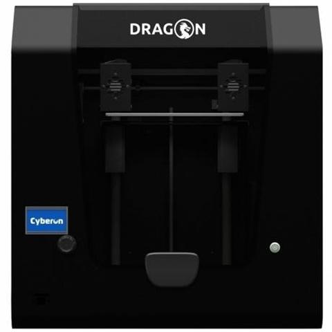 3D-принтер CyberDragon
