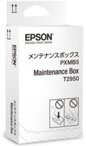 Емкость для отработанных чернил EPSON T2950 для WF-100W