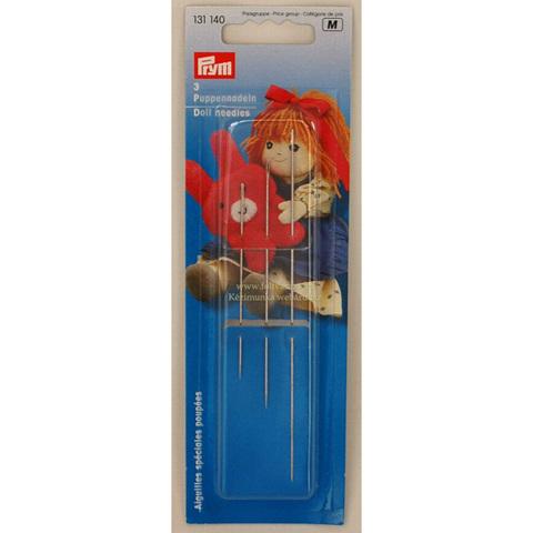 Иглы для шитья кукол PRYM 131140