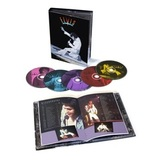 Elvis Presley / Walk A Mile In My Shoes - The Essential 70's Masters (5CD)
