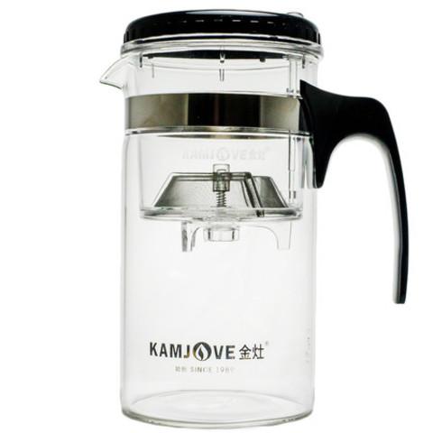 Типод Гунфу KAMJOVE ТР-200 (стекло) 1000 мл
