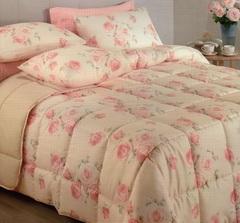 Постельное белье 1.5 спальное Caleffi Delizia