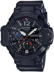 Мужские часы CASIO G-SHOCK GA-1100-1A1DR