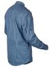 Сорочка Варгградъ Синяя клетка