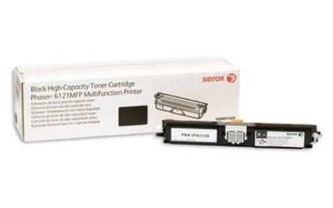 Картридж для Xerox Phaser 6121 MFP черный увеличенной емкости, 2500 стр. - Xerox 106R01476