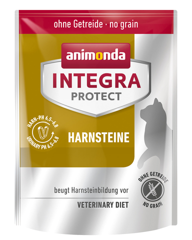 Animonda Integra Protect Cat Harnsteine (URINARY)