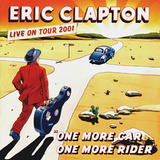 Eric Clapton / One More Car, One More Rider (Clear Vinyl)(3LP)