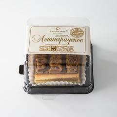 """Торт-пирожное """" Ленинградское"""" 90 г"""