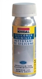 Очиститель силикона Soudal 100мл (6шт/кор)