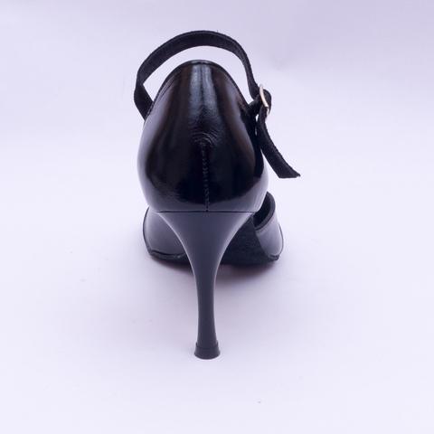 Туфли для аргентинского танго, арт.ATG03bl8