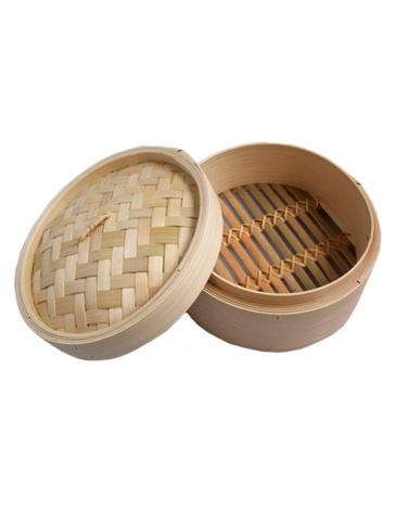 Бамбуковые пароварки