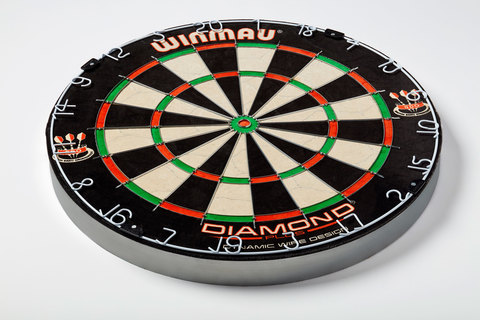 Мишень Winmau Diamond Plus
