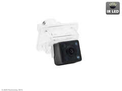 Камера заднего вида для Mercedes E-Class W212 09+ Avis AVS315CPR(#050)