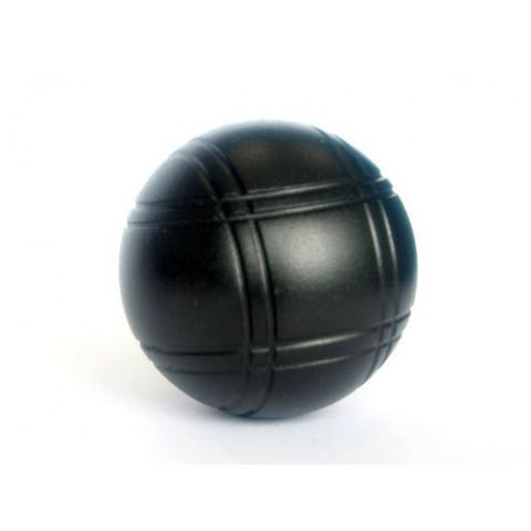 Петанк (боча) черный