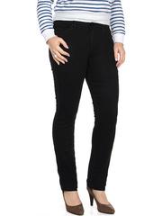 201 джинсы женские, черные