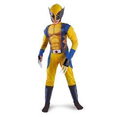 Росомаха костюм детский — Wolverine Child Costume