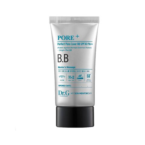 BB Крем Dr.G Pore Cover BB SPF30 PA++ 45ml