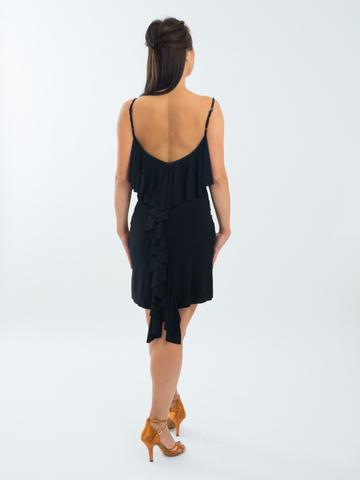 Платье для латины арт.218