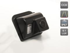 Камера заднего вида для Mazda 6 (GG, GY) SEDAN Avis AVS326CPR (#044)