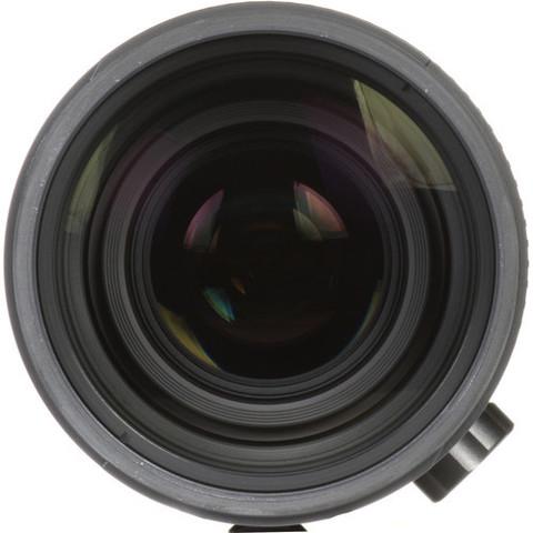 Объектив Nikon AF-S 70-200mm f/2.8E FL ED VR Black для Nikon