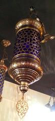 люстра в восточном стиле 03-11 ( by Arab-design )