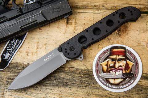 Складной нож M21-04G