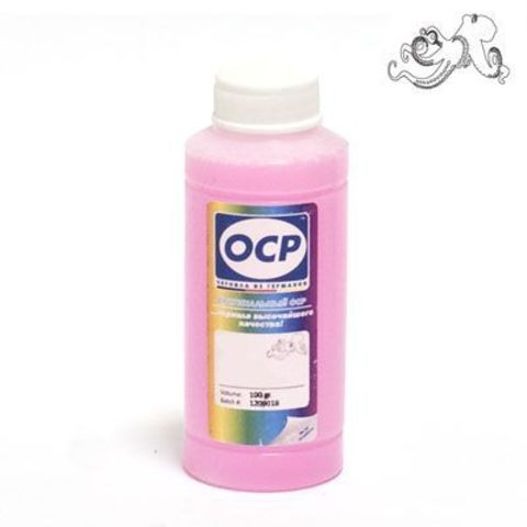 OCP CFR - жидкость для очистки от следов чернил, 100 gr
