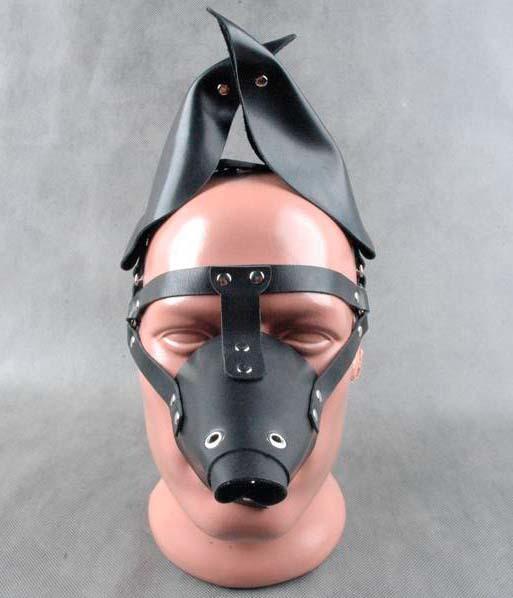 Девушка фистинг с маской на лице фото казанова